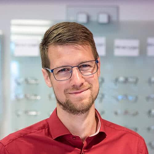 Augenoptiker Kilian Linden, Brillen Krug Oppenheim