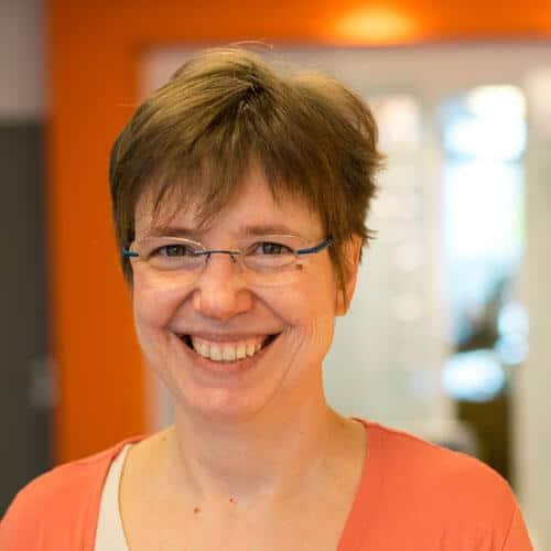 Augenoptikerin Cornelia Fachinger, Brillen Krug Oppenheim