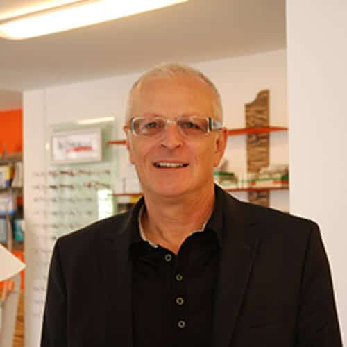Augenoptikermeister Robert Krug, Brillen Krug Oppenheim