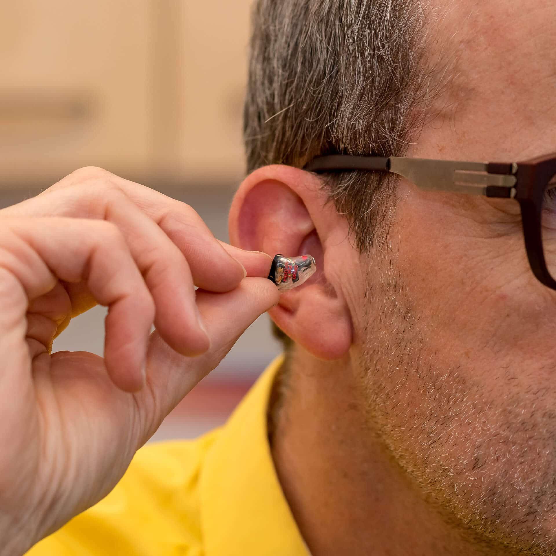 Brillen Krug: Wir sind Ihr Partner für gutes Hören!