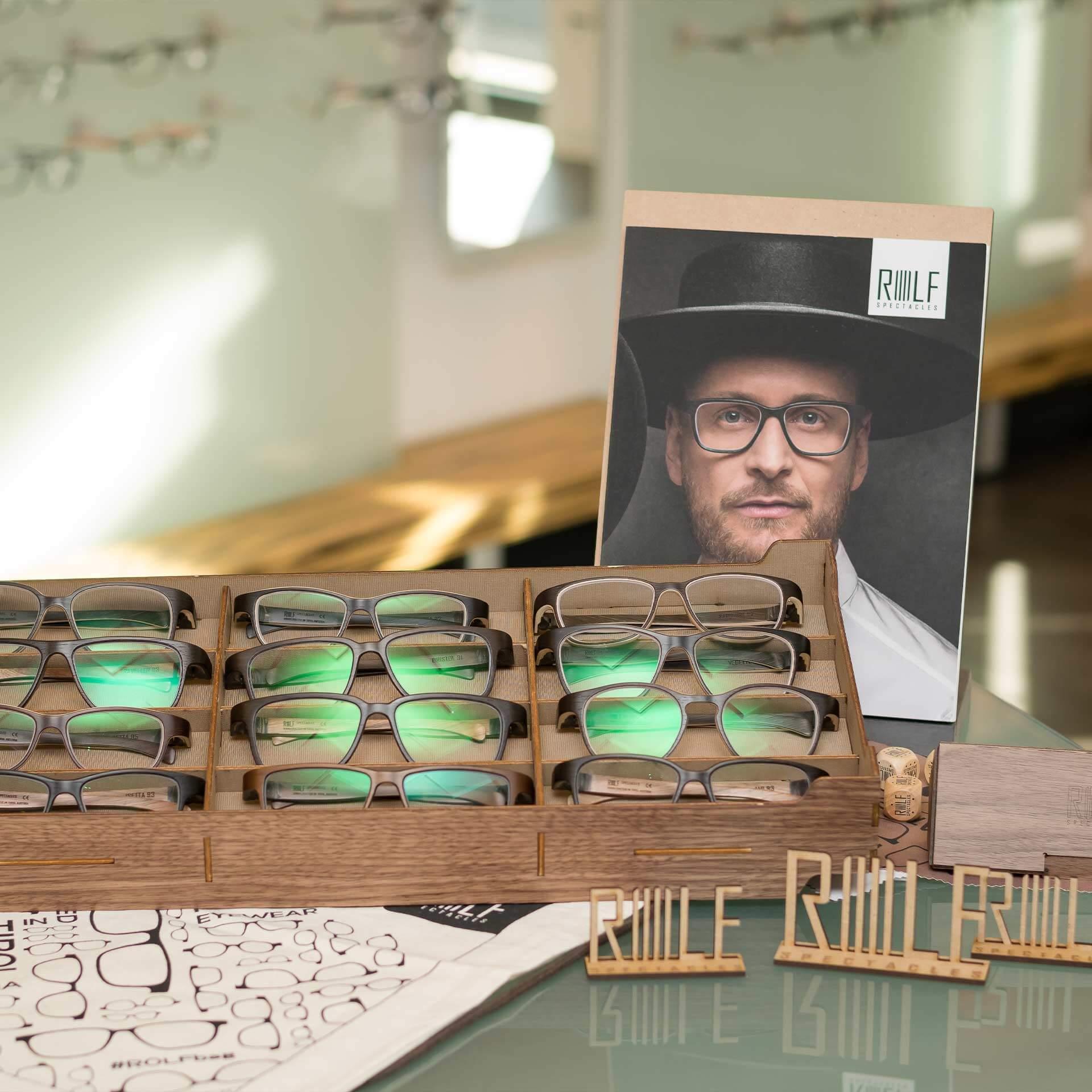Brillen von Brillen Krug aus Oppenheim
