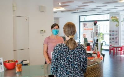 Aktuelle Informationen zur Covid-19 Pandemie