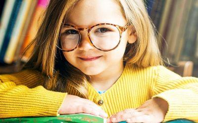 Kinder-Schulsport: Mehr Spaß und weniger Verletzungen mit der richtigen Brille!