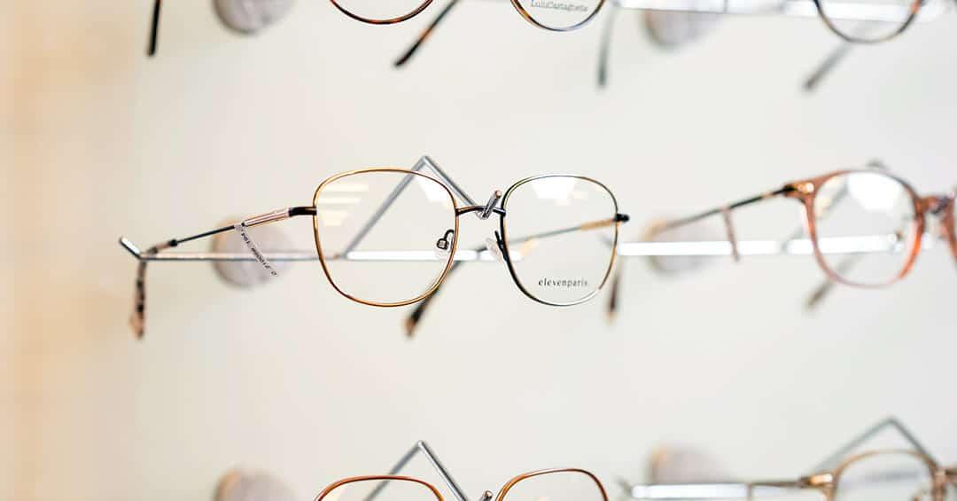 Freuen Sie sich auf viele neue Kollektionen bei Ihrem Optiker in Oppenheim