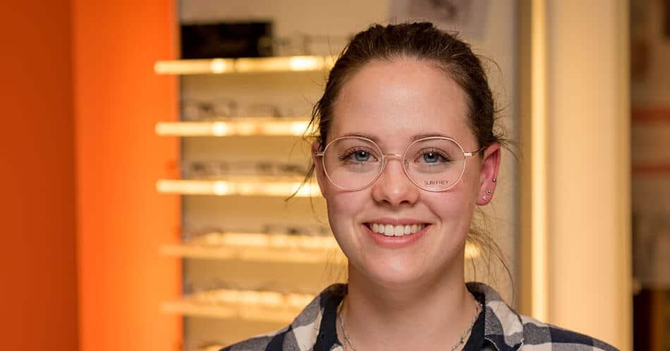 Werde FREYgeist mit einer neuen Brille von SURI FREY!