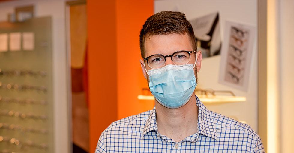 Lunor: 30 Jahre Brillenmanufaktur aus dem Nordschwarzwald » August 2021 «
