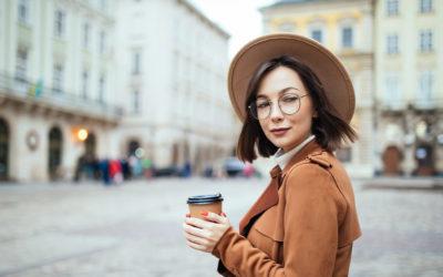 Das sind die Herbst-Trends 2021: Diese Brillen sind jetzt in